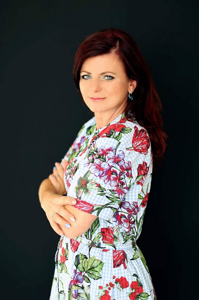 Profikamarátka- Slavka Kmeťová