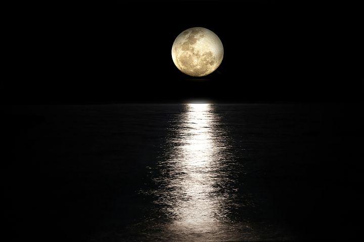temná noc duše